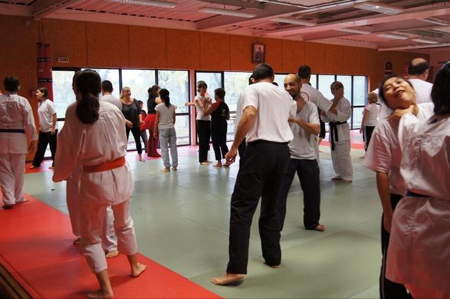 club karate villefranche sur saone